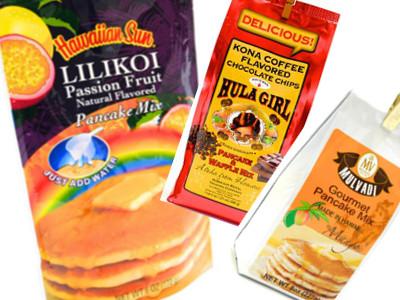 パンケーキ商品